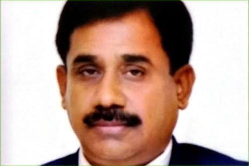 নতুন প্রত্যাবাসন কমিশনার মাহবুব আলম তালুকদার