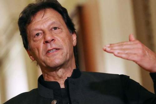 পাকিস্তান প্রথমে পরমাণু অস্ত্রের ব্যবহার করবে না: ইমরান খান
