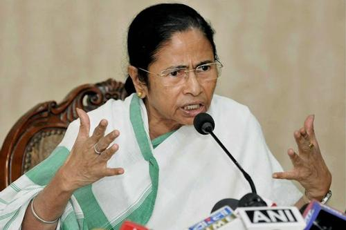 Mamata to wage movement against NRC of Assam