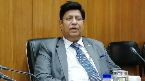 No Rohingya will be sent to Bhashanchar forcibly- Dr. Momen