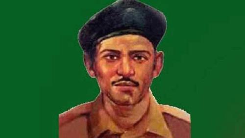 48th death anniversary of Bir Shrestha Nur Mohammad on Thursday