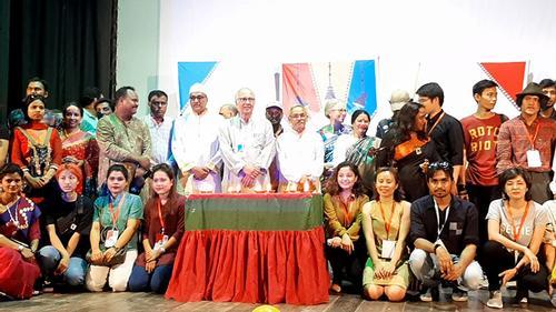 ময়মনসিংহে ৩ দিনব্যাপী আন্তর্জাতিক চলচ্চিত্র উৎসব শুরু