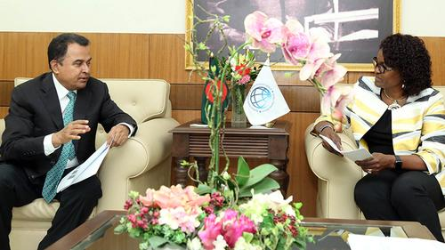 সড়ক নিরাপত্তায় বাংলাদেশকে মডেল হিসেবে দেখতে চায় বিশ্বব্যাংক