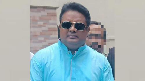 রংপুর-৩ উপ-নির্বাচন: জাতীয় পার্টির প্রার্থী ইয়াসির
