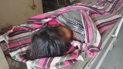 সোনাগাজীতে সাপের কামড়ে মাদরাসা ছাত্রীর মৃত্যু