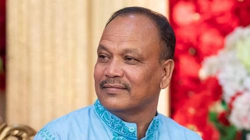 Awami League nominates Advocate Razu for Rangpur-3 by election