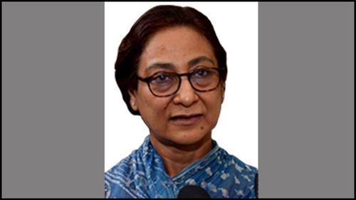 রংপুর-৩ আসনে বিএনপির প্রার্থী রিটা রহমান
