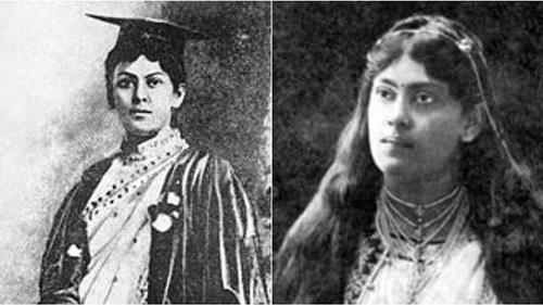 সরলা দেবী চৌধুরানী : এক প্রাগ্রসর বাঙালি নারী