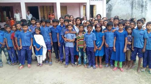 চুয়াডাঙ্গায় প্রাথমিক বিদ্যালয়ের শিক্ষার্থীদের টিফিনে বিষ!