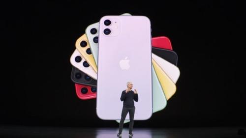 আইফোন-১১ এর সেলফি ক্যামেরা দিয়েই 4k ভিডিও!