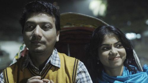 মন্টেগোমারি চলচ্চিত্র উৎসবে 'জলঘড়ি'