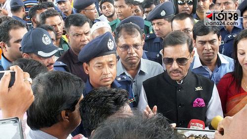 'দুর্নীতির কারণে শোভন-রাব্বানীর বিরুদ্ধে এমন ব্যবস্থা'