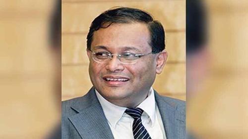 'India–Bangladeshrelation reaches a new height' – Hassan Mahmud