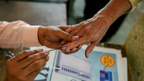 ভারতের দুটি রাজ্যে বিধানসভা নির্বাচন ২১ অক্টোবর
