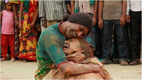 বাংলাদেশ থেকে ৯২তম অস্কারে যাচ্ছে 'আলফা'