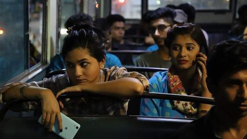 নভেম্বরে দেশে মুক্তি পাচ্ছে 'ইতি, তোমারই ঢাকা'