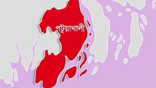 'ক্লাইমেট ইমারজেন্সি' ঘোষণার দাবিতে পটুয়াখালীতে তরুণদের ধর্মঘট