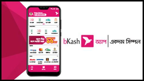 bKash partners with Visa to offer wallet load facility through cards