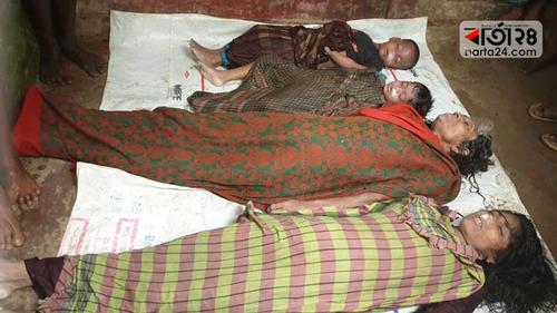 সুনামগঞ্জে নৌকাডুবি, ৯ জনের মরদেহ উদ্ধার