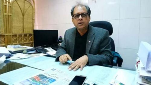 দুর্নীতির অভিযোগে ইউজিসি'র সচিব ড. খালেদ ওএসডি