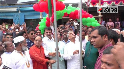 'আন্দোলনের মাধ্যমে খালেদা জিয়াকে মুক্ত করতে হবে'
