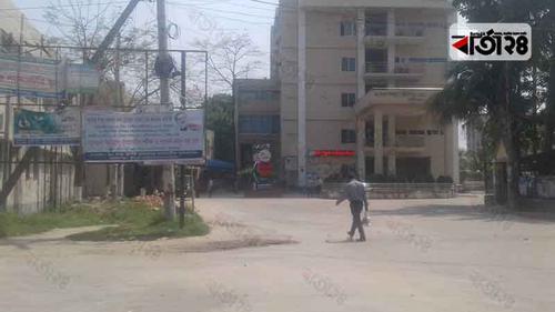রোগীর উপস্থিতি কমছে মানিকগঞ্জ জেলা হাসপাতালে