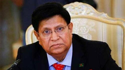 'Some countries pressing Bangladesh to take back expatriates'- Momen