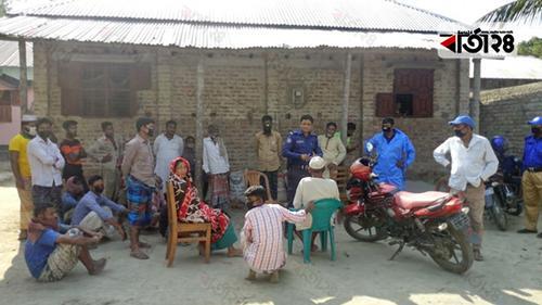 রংপুরে দেশীয় মদ পানে ৪ জনের মৃত্যু