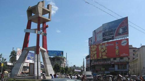নারায়ণগঞ্জ অনির্দিষ্টকালের জন্য 'লকডাউন'