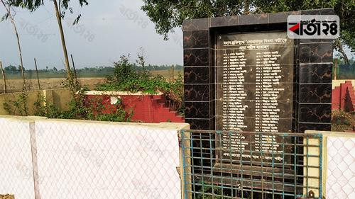 করোনা: অর্ধাহারে-অনাহারে রয়েছেন বিধবাপল্লীর বীরাঙ্গনারা