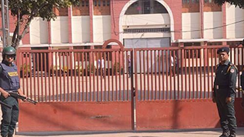 না.গঞ্জ জেলা কারাগারে ২'শ কয়েদিকে মুক্তির প্রস্তাব