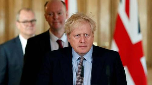 UK PM Boris leaves ICU after recovery