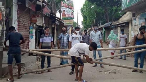 চাঁদাবাজি, সাভারের পাড়া-মহল্লায় ওরা কারা?