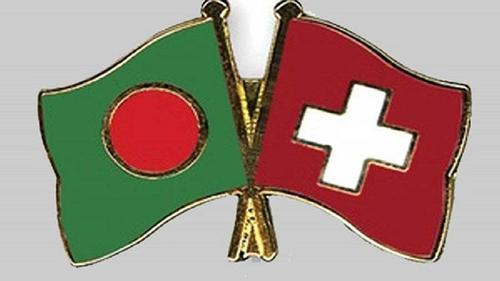Taka 25 crore Swiss aid to Bangladesh to combat corona