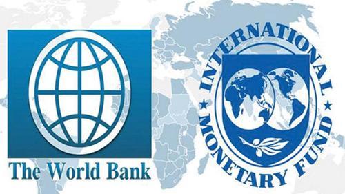করোনা: বিশ্ব অর্থ সংস্থাগুলোর কাছে টাকা চেয়েছে বাংলাদেশ