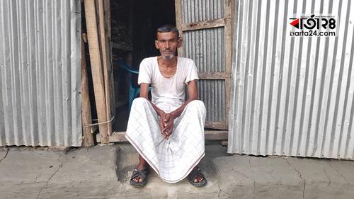 'আঙ্গো হেডে ভাত না থাইকলে বাঁচি থাই কিরিয়াম'