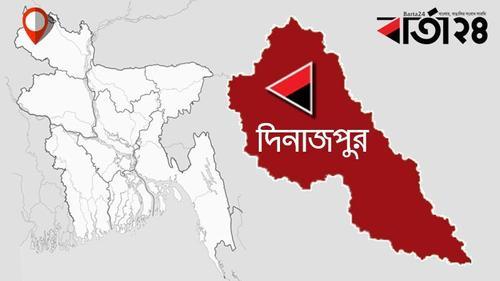 দিনাজপুর জেলা 'লকডাউন'