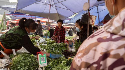 ১৯৭৬ সালের পর প্রথম চীনের অর্থনীতি ৬.৮% সঙ্কুচিত হলো