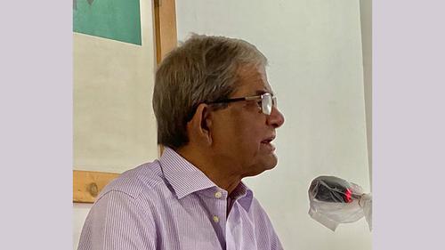 করোনা মোকাবিলায় 'জাতীয় টাস্কফোর্স' গঠনের দাবি বিএনপির