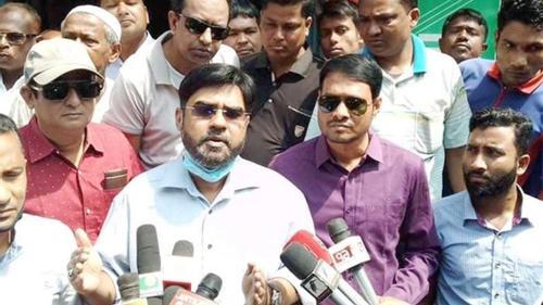 রংপুরের লোকজন পল্লী নিবাসে যাবে এটাই স্বাভাবিক: সাদ এরশাদ