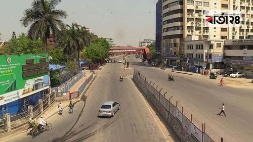 Public transports suspension extended till May 5