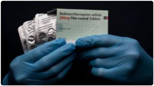 FDA alerts about Hydroxycholorquie & Chloroquine in corona treatment