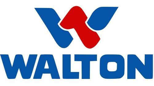 Walton manufactures three prototypes of ventilators