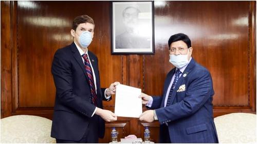US praises corona preparedness of Bangladesh