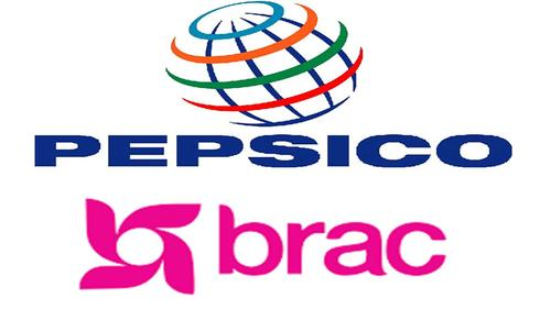 PepsiCo partnering with BRAC will provide 1.4 million meals to under served families