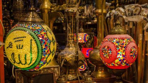 মিসরে এবার জ্বলেনি রমজানের ঐতিহ্যবাহী লণ্ঠন