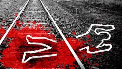 চুয়াডাঙ্গায় ট্রেনের ধাক্কায় নারী নিহত