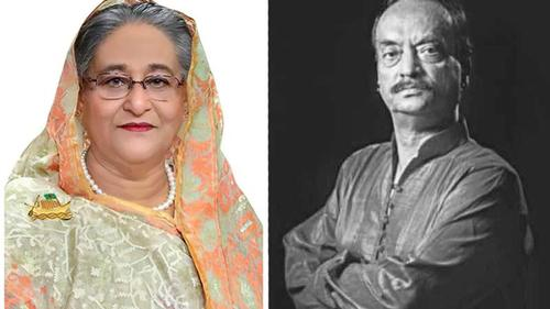 Prime Minister mourns the death of music director Alauddin Ali