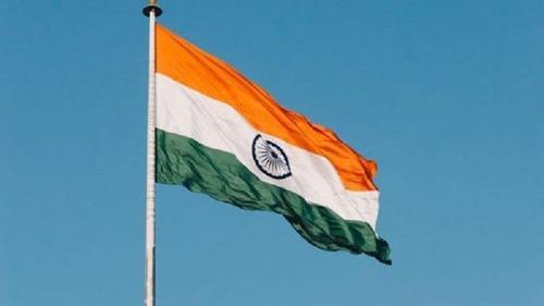ভারতের ৭৪তম স্বাধীনতা দিবস পালিত