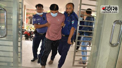 5 officials of Jashore Juvenile Correction Center placed on remand